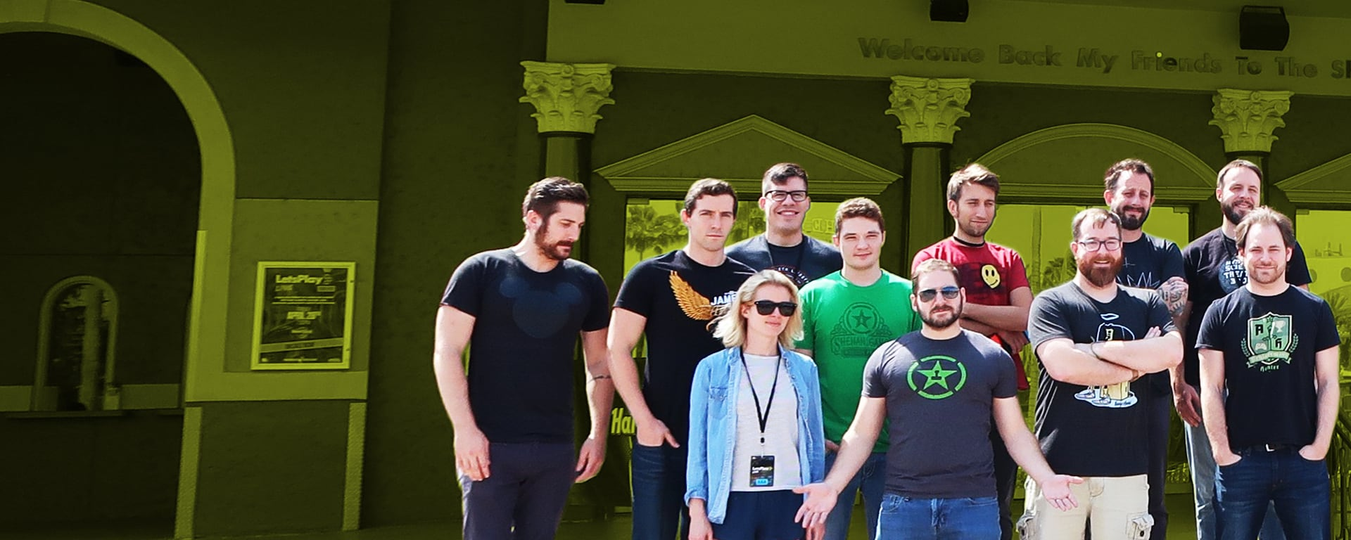 series let s play live life on tour rooster teeth