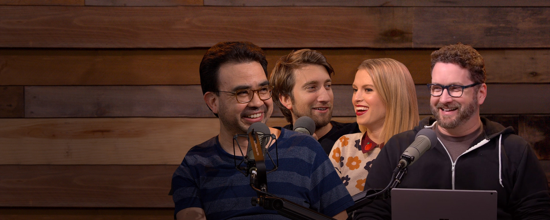 Rooster Teeth Podcast Drinking Game