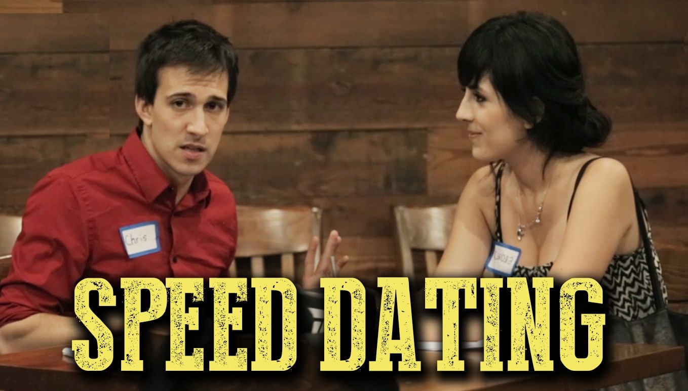 Rooster teeth speed dating
